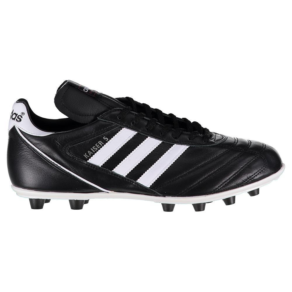 the best attitude e9c4b 287be adidas Kaiser 5 Liga Black buy and offers on Goalinn