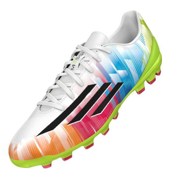 huge discount 96932 65a9c adidas F10 TRX AG Messi buy and offers on Goalinn