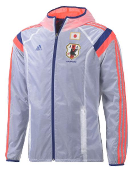 99267835198e adidas Tracksuit Jacket Japan 2014 buy and offers on Goalinn