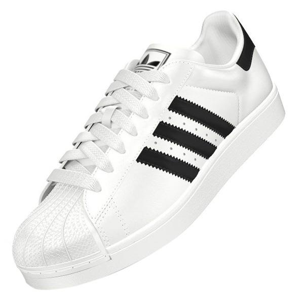 Cheap Adidas Consortium x Kasina Superstar 80s US 8 New in Box