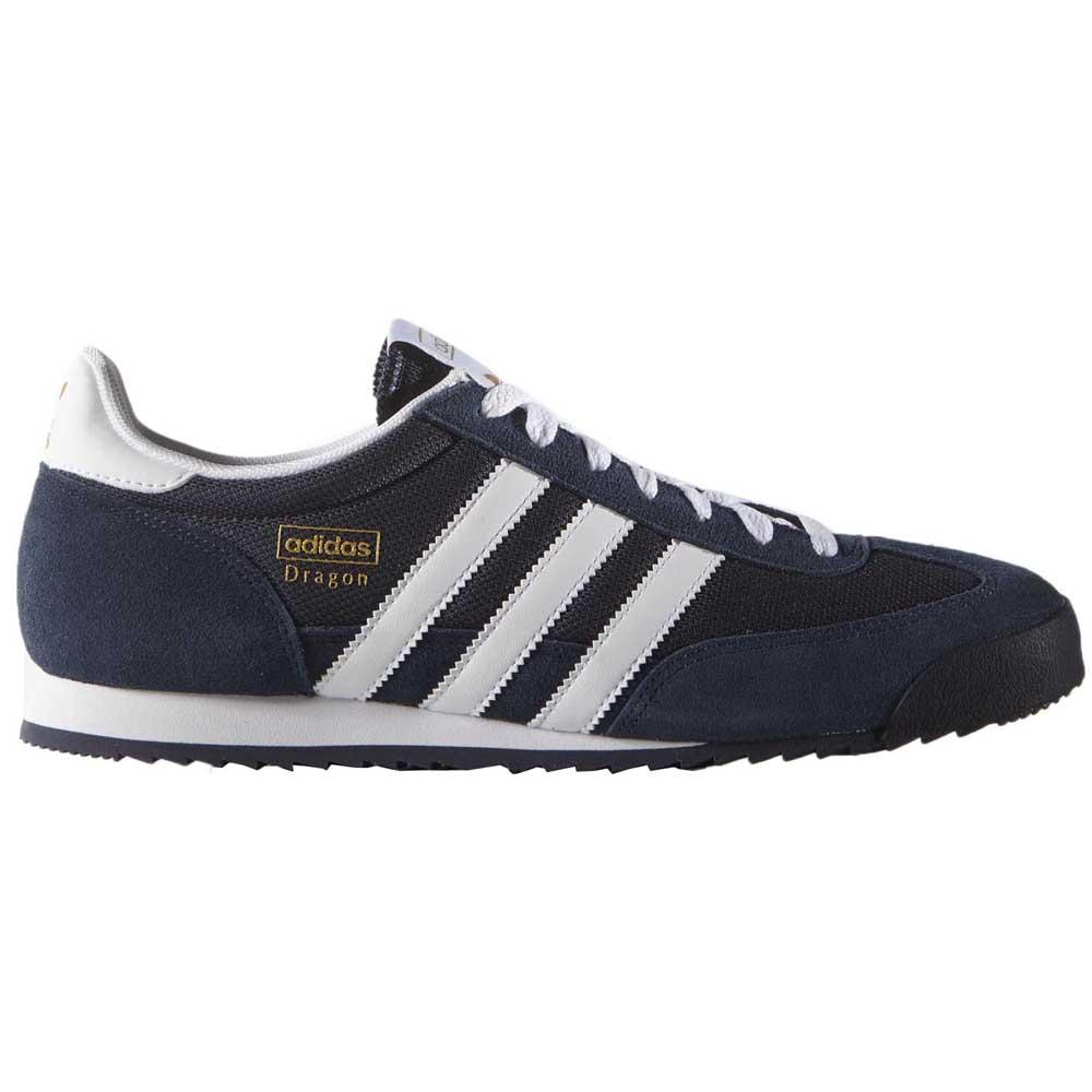 adidas dragon navy schuhe. Black Bedroom Furniture Sets. Home Design Ideas