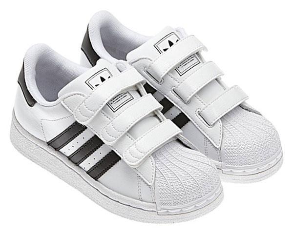 Adidas Superstar Ortholite
