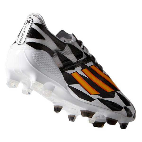 adidas f50 adizero fg wc buy and offers on goalinn. Black Bedroom Furniture Sets. Home Design Ideas
