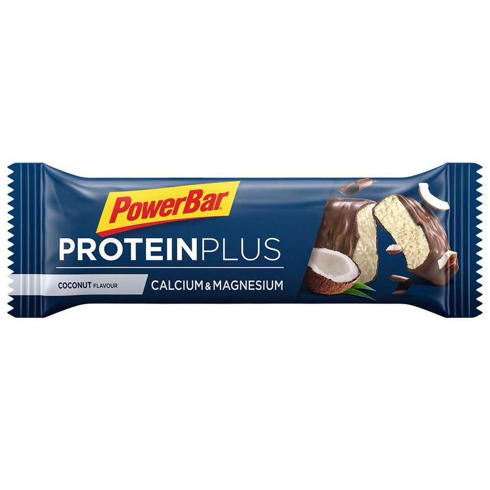 Powerbar Protein Plus Minerals 35gr x