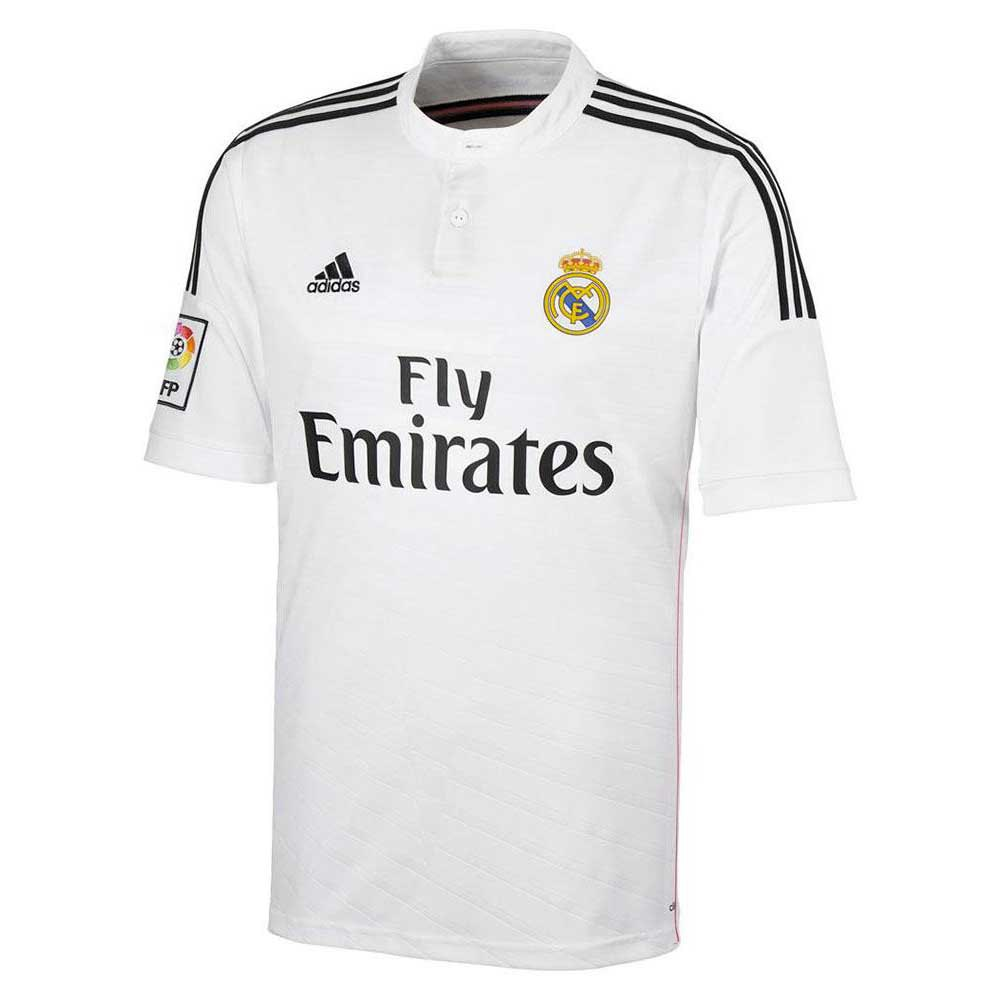 adidas t shirt real madrid buy and offers on goalinn
