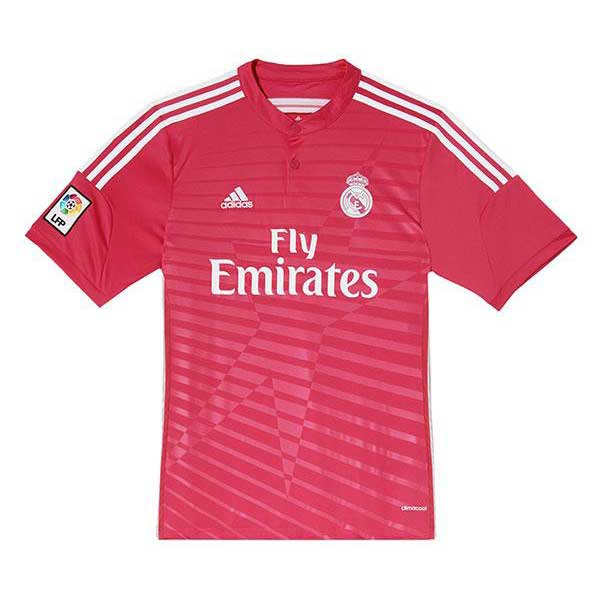 adidas T Shirt Real Madrid Away
