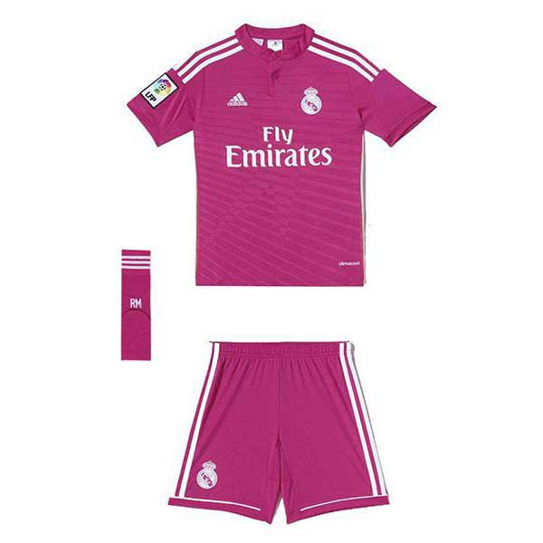 b5c19f1dc adidas Mini Set Real Madrid Away buy and offers on Goalinn