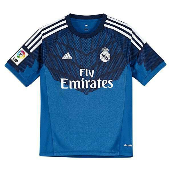 9f220504a adidas T Shirt GK Real Madrid Junior