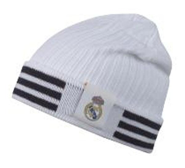 adidas Real Madrid Beanie buy and offers on Goalinn 4ace534dc68
