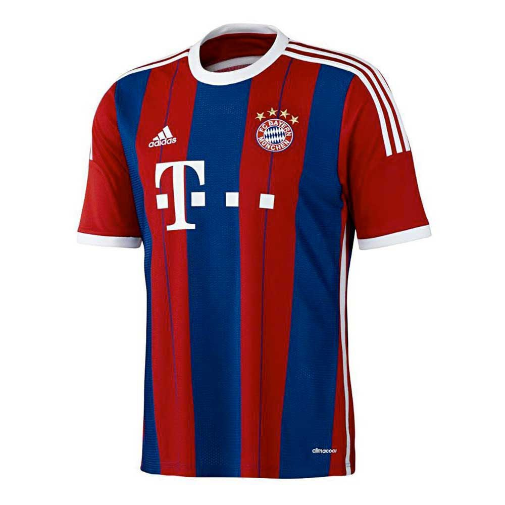 adidas T Shirt FC Bayern Junior
