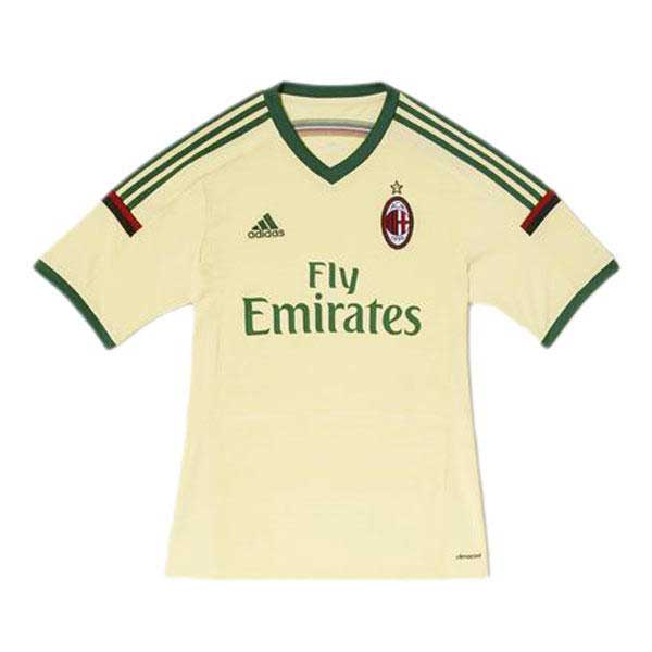 adidas T Shirt Ac Milan 3Th