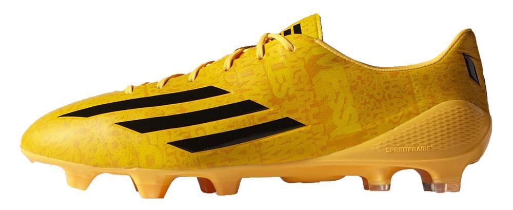 low priced 8e4e8 b4186 adidas F50 Adizero FG Messi