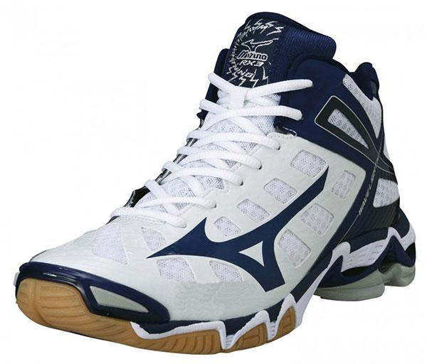 Mizuno Wave Lightning Mid