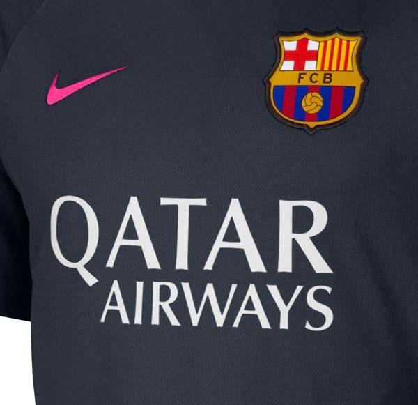 Nike Maillot de football FC Barcelone Squad Top nike shox 443905dc41b61