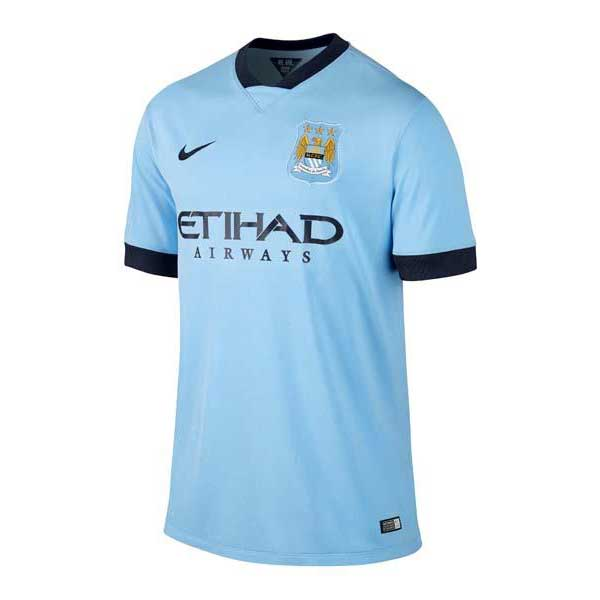Nike Manchester City FC Home 14/15