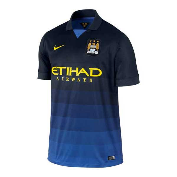 Nike Manchester City FC Away 14/15