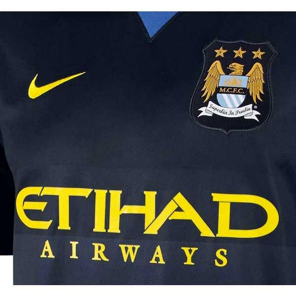 51e83bcd8 ... Nike Manchester City FC Away 14 15 ...