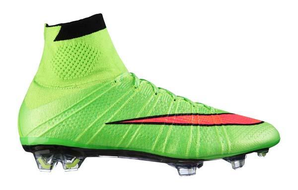 Fodboldstøvler Nike Mercurial Superfly