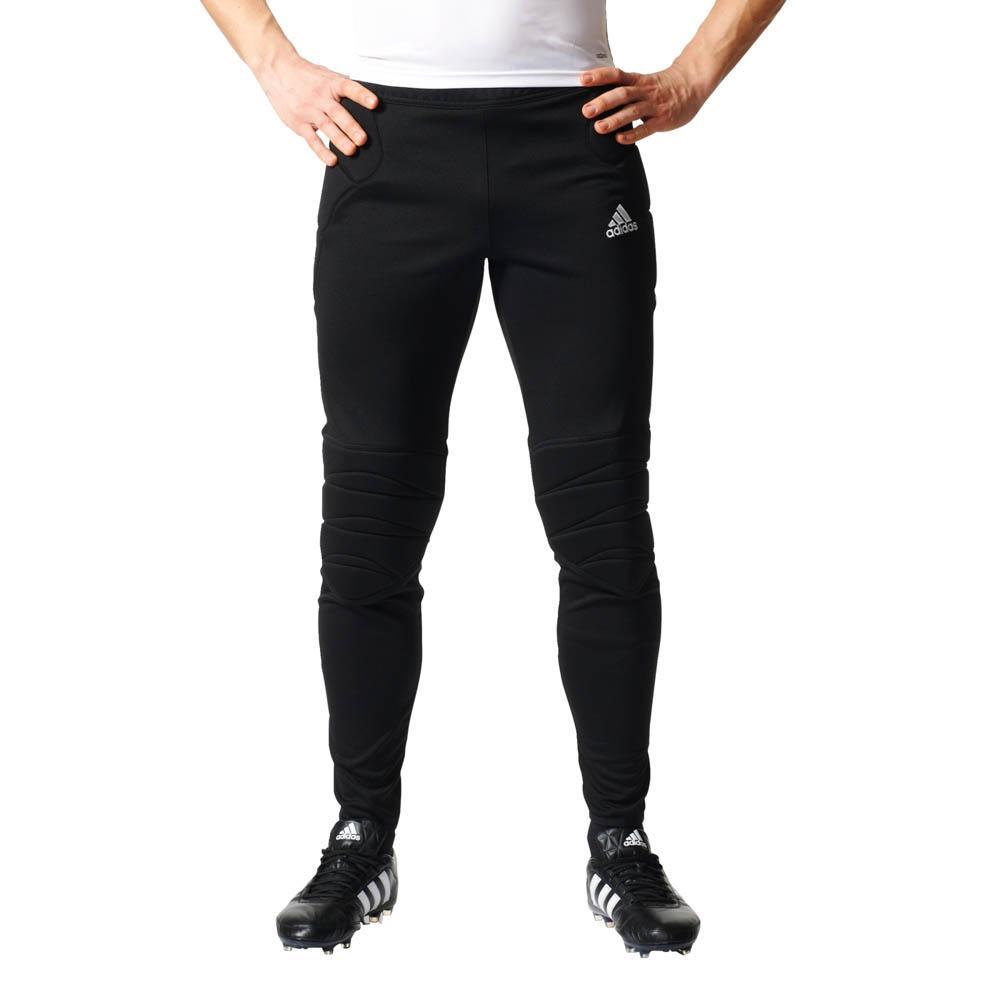 3993e84bb46 adidas Tierro 13 GK Pant Black buy and offers on Goalinn