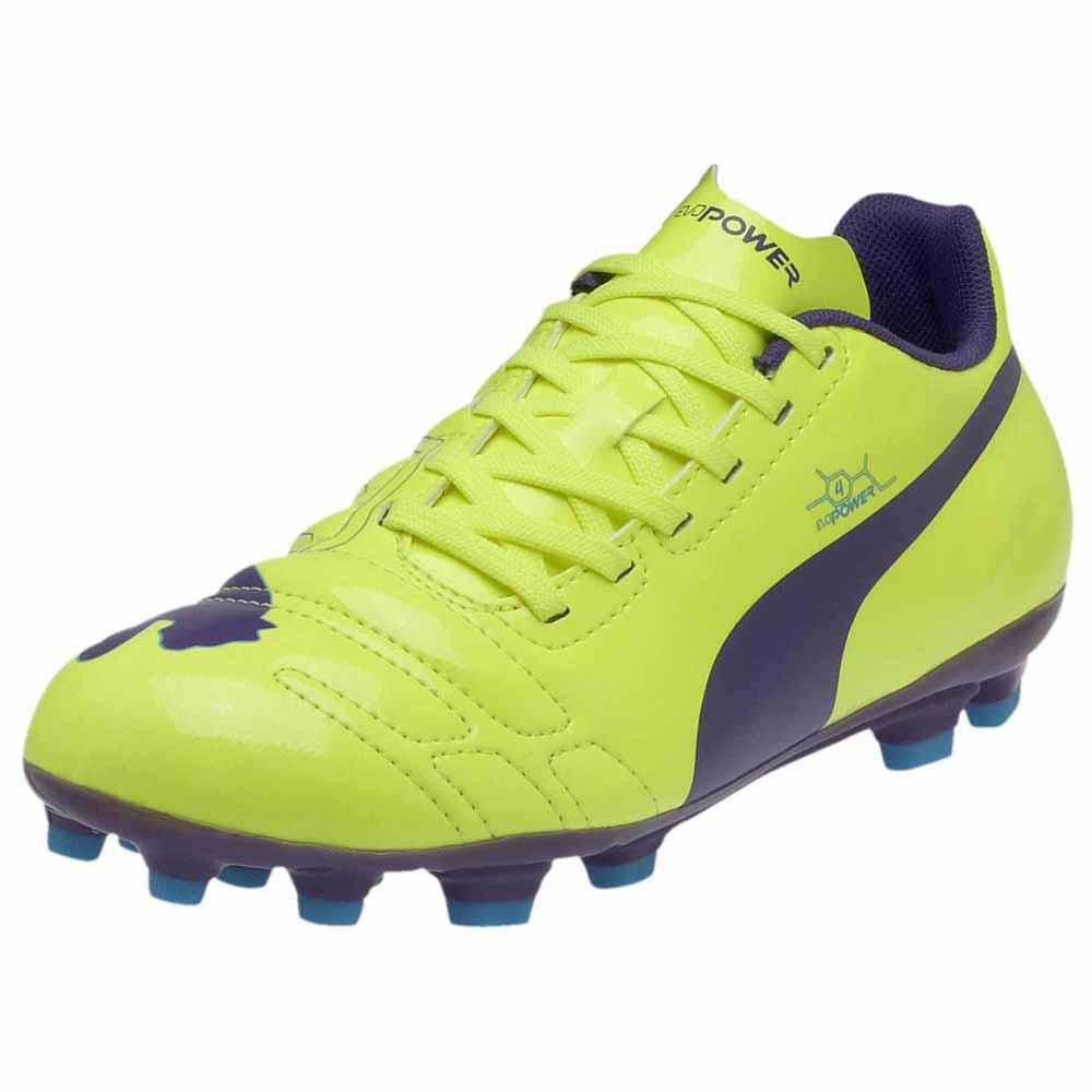 Puma Evopower 4 AG Junior