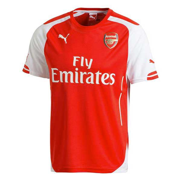Puma Arsenal FC Home 14/15