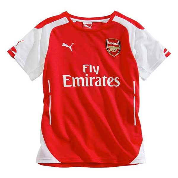 Puma Arsenal Replica Kids Home