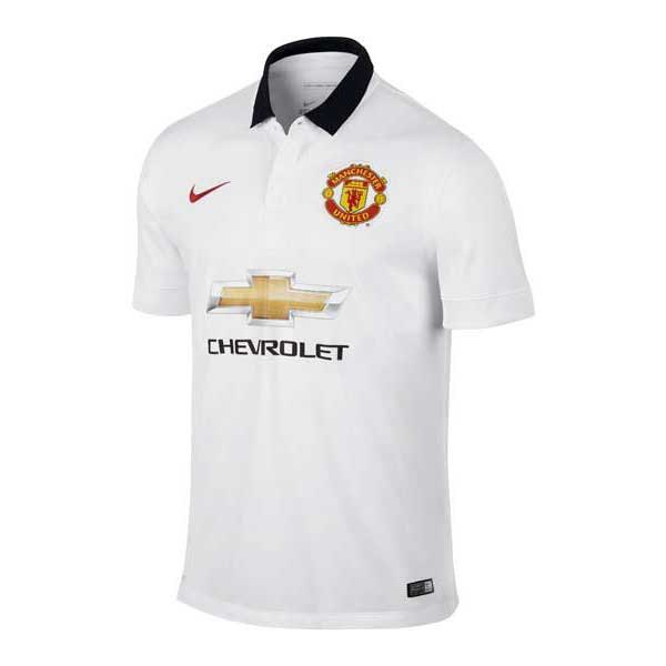 Nike Manchester United Away
