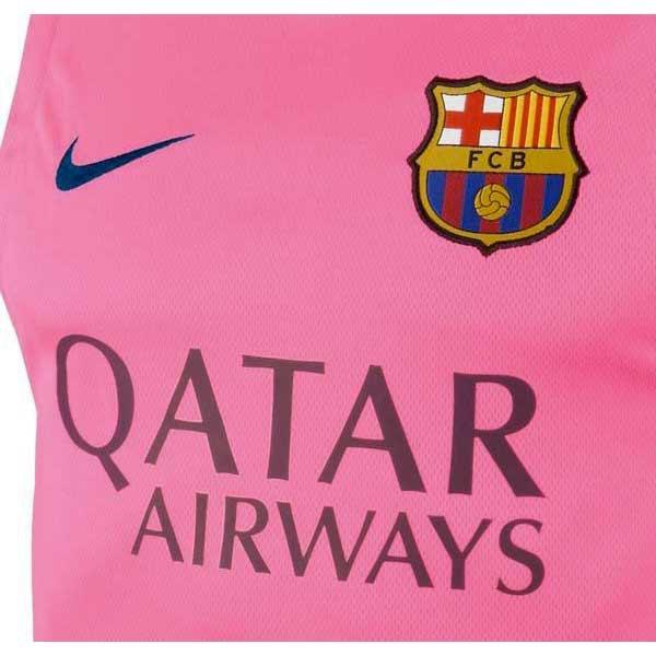 5e284b48d2e ... Nike FC Barcelona Squad Sleeveless Training Top ...