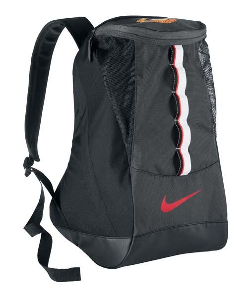 man utd backpack