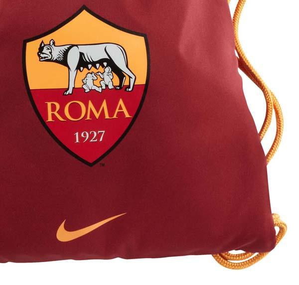 7135567fa0 Nike As Roma Allegiance Gymsack 2.0 buy and offers on Goalinn