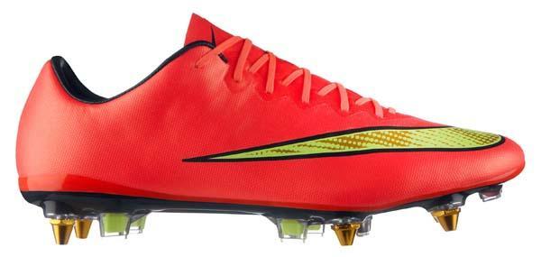 quality design ada64 76391 Nike Mercurial Vapor X SG-Pro buy and offers on Goalinn