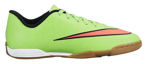 ffc371d7f751 Nike Mercurial Vortex II IC buy and offers on Goalinn