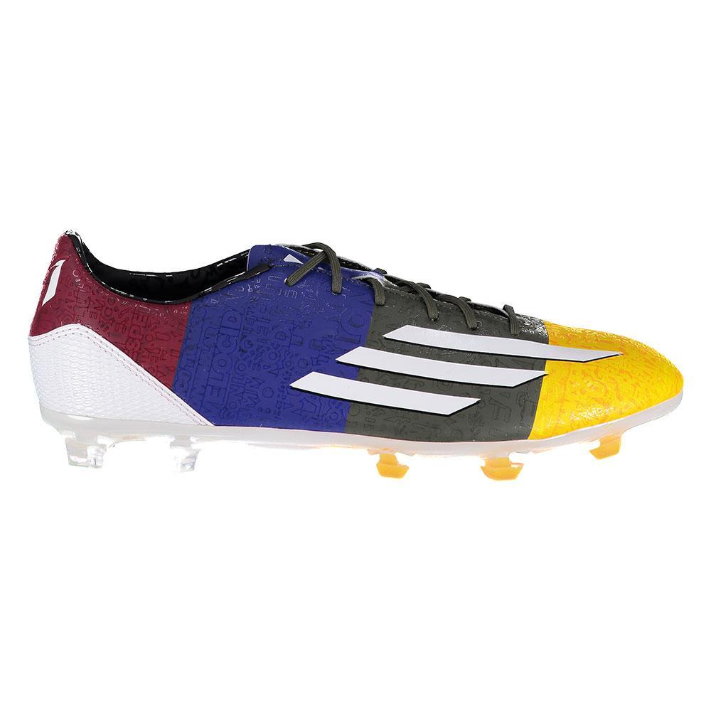 adidas F30 FG Messi Multicolor comprare e offerta su Goalinn