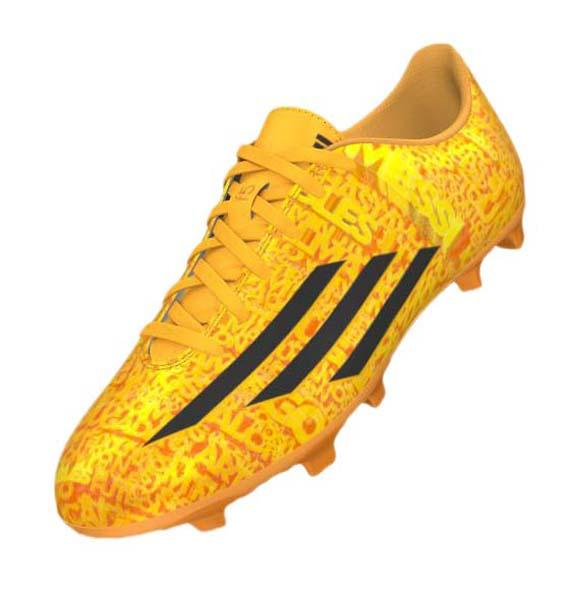 Adidas F5 Messi adidas f5 fg junior messi acheter et offres sur goalinn