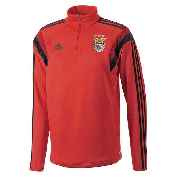 4d181cc3b50 adidas Benfica Jacket Training Top comprar e ofertas na Goalinn Futebol