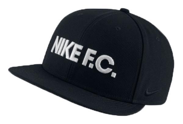 Nike Block Nike FC Snapback buy and offers on Goalinn 09ced261ff7