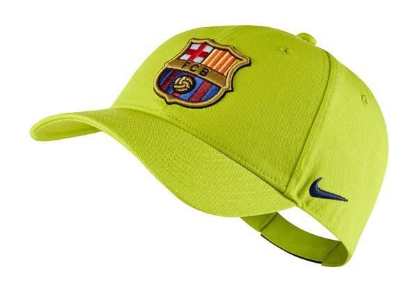 372c8248938 Nike FC Barcelona Cap buy and offers on Goalinn