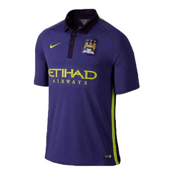 Nike Manchester City FC 3rd 14/15
