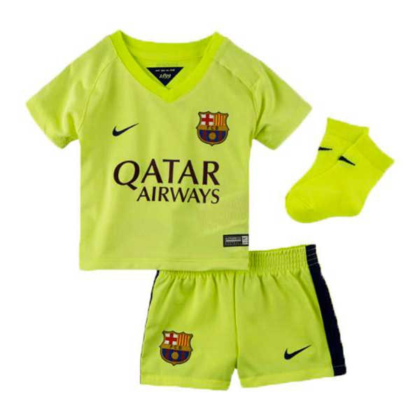 Nike FC Barcelona Infants Fld Kit