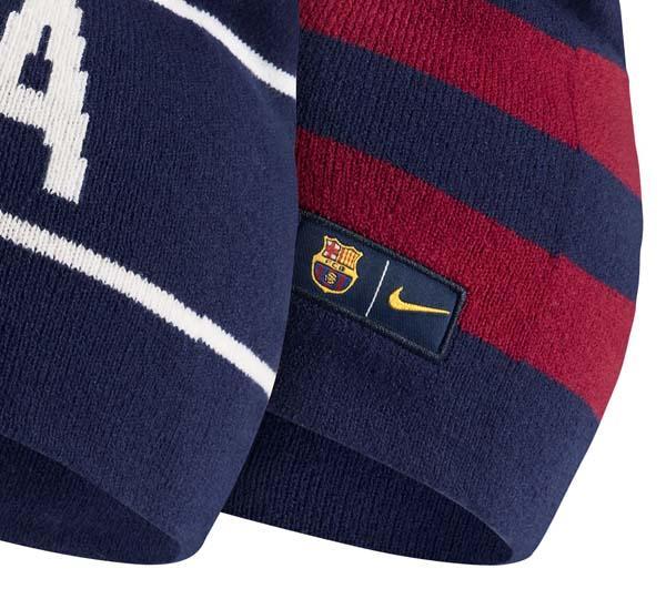 Nike FC Barcelona Beanie buy and offers on Goalinn 3419fb6aa62
