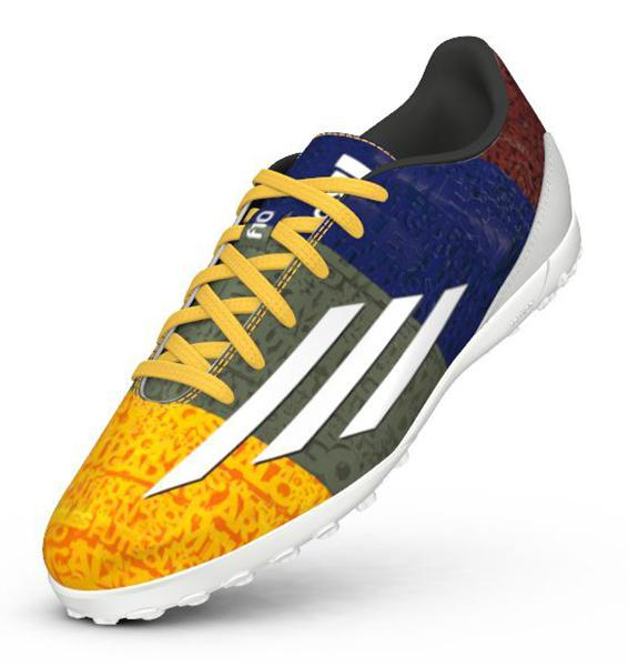 info for 5d5fb 022d2 adidas F10 TF Messi buy and offers on Goalinn