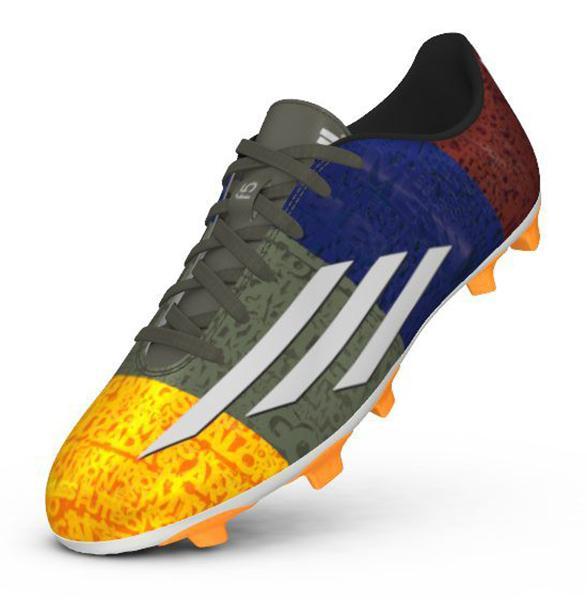 Adidas F5 Messi