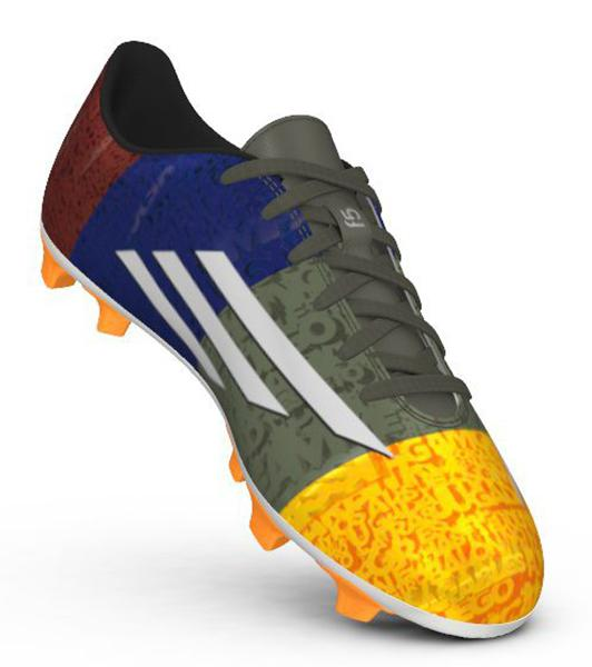 Adidas F5 Messi adidas f5 fg messi buy and offers on goalinn