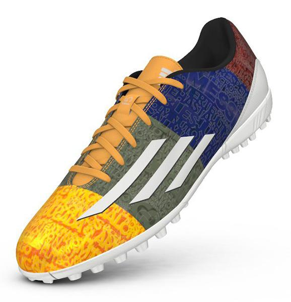 Adidas F5 Messi adidas f5 tf messi buy and offers on goalinn