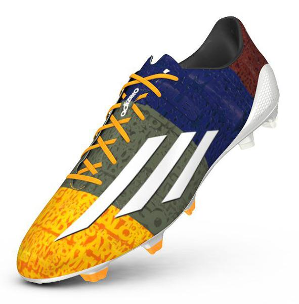 e12326215a adidas F50 Adizero FG Messi buy and offers on Goalinn