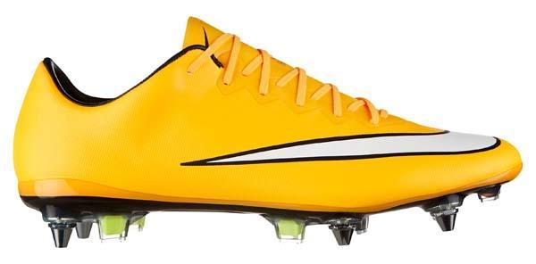 quality design ed15c f8ece Nike Mercurial Vapor X SG-Pro buy and offers on Goalinn