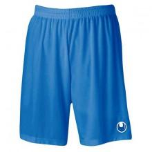 Uhlsport Center Ii Pantalones Cortos With Slip Inside