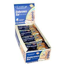 Weider Victory Endurance Endurance Bar 85 g x 12 Banana - White Chococolate