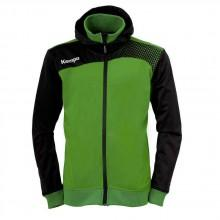 Kempa Emotion Hood Jacket