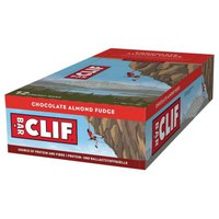 Clif Energy Bar Oats / Chocolate with Almonds Box 12 Units